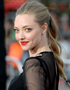 Updos for the Summer Season: Amanda Seyfried
