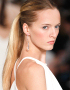 2012 Hair Style – The Low Ponytail