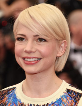 Short Hairstyles: Pageboy Hairstyle
