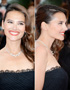 Cannes Hair Styles: Virginie Ledoyen