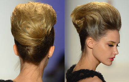 Fine Sixties Hairstyles And How To Create Them Short Hairstyles For Black Women Fulllsitofus