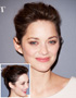 Hairstyles from France: Marion Cotillard
