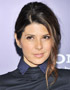 Marisa Tomei and her Romantic Hairstyle
