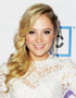 Summer Hairstyle by Maika Monroe