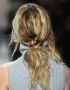 Summer Hair Styles 2011: The Knotted Ponytail