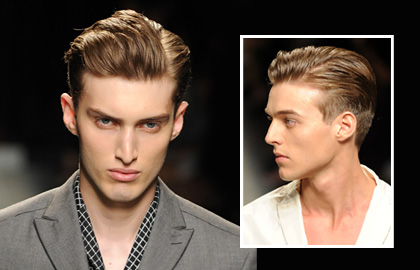 Elegant Hairstyles for Men
