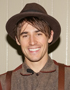Men Wearing Hats: Reeve Carney
