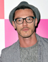 Men Wearing Hats: Luke Evans