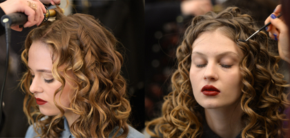 Corkscrew curls do it yourself styling corkscrew curls solutioingenieria Image collections