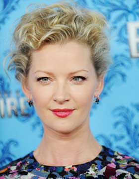 Curl Creations: Gretchen Mol