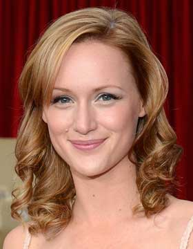 Curl Creations: Kerry Bishé