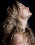 Hair Style Consulting: Classic Style for Large Curls