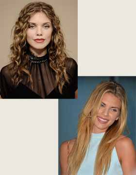 Hairstyle Change: AnnaLynne McCord