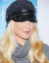 Hairstyle-Hat Combinations: Charlotte Ross
