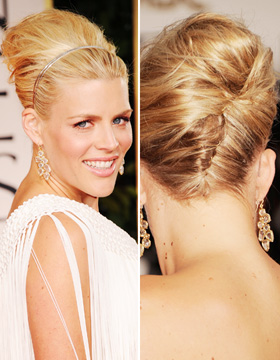 Full Hair: Busy Philipps