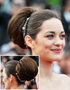 Full Hair: Marion Cotillard
