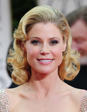 Full Hair: Julie Bowen